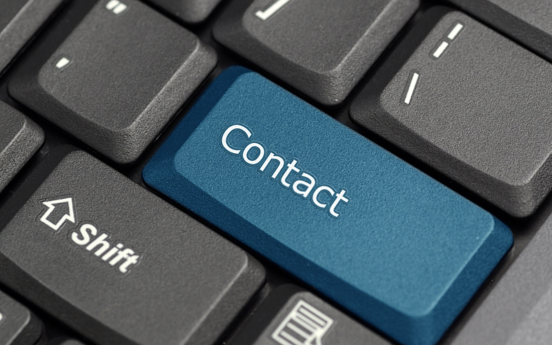 contact met COMgroen